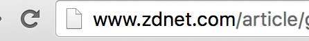 no ssl certificate mention