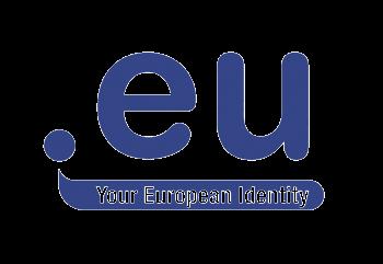 eu domain name logo