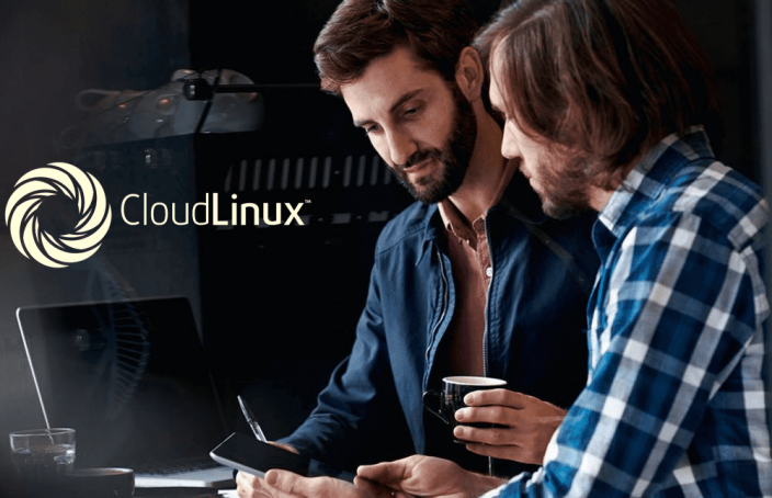 CloudLinux hosting λύση