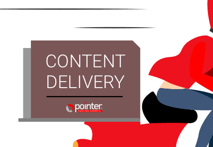 Content Delivery speed