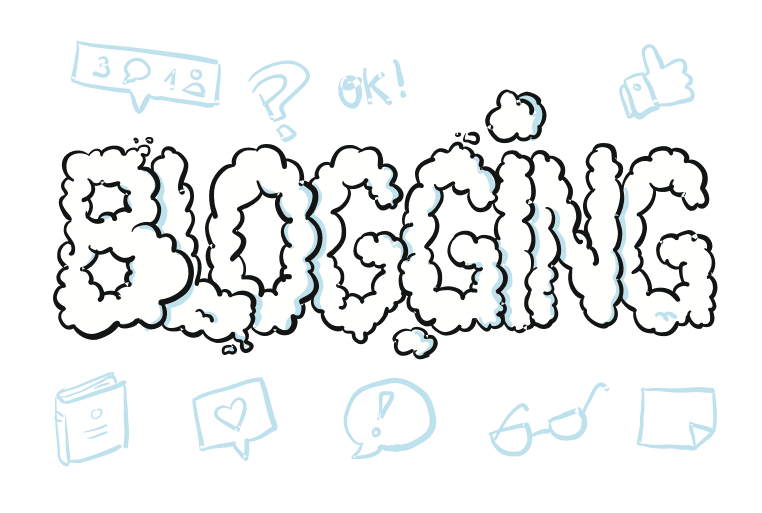 Blogging domains