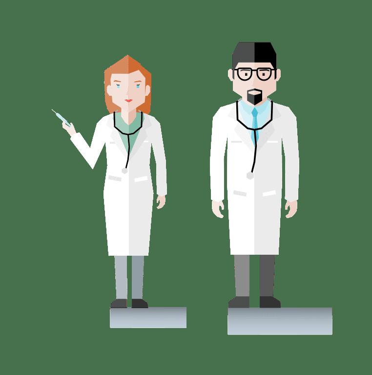 doctors domains